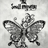 2econd Class Citizen - The Small Minority (Poster)