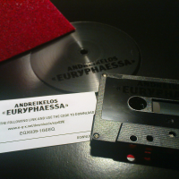 Andreikelos - Euryphaessa (Special Edition) (12&quot;+Tape)