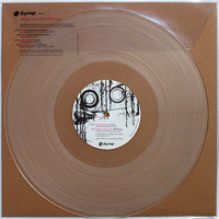 "Various Artists - Welcome to the Neo Golden Age EP (12"")"