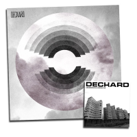 Deckard - Echoes From The Past (LP + CD)