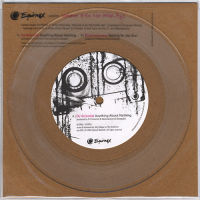 "DJ Scientist / Mnemotrauma - Anything About Nothing / Waiting For The Sun (7"")"