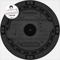 "Various Artists - Counter Future EP (Part 1) (12"")"