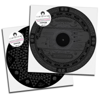 "Various Artists - Counter Future EP (Part 1 & 2) Bundle (2x12"")"