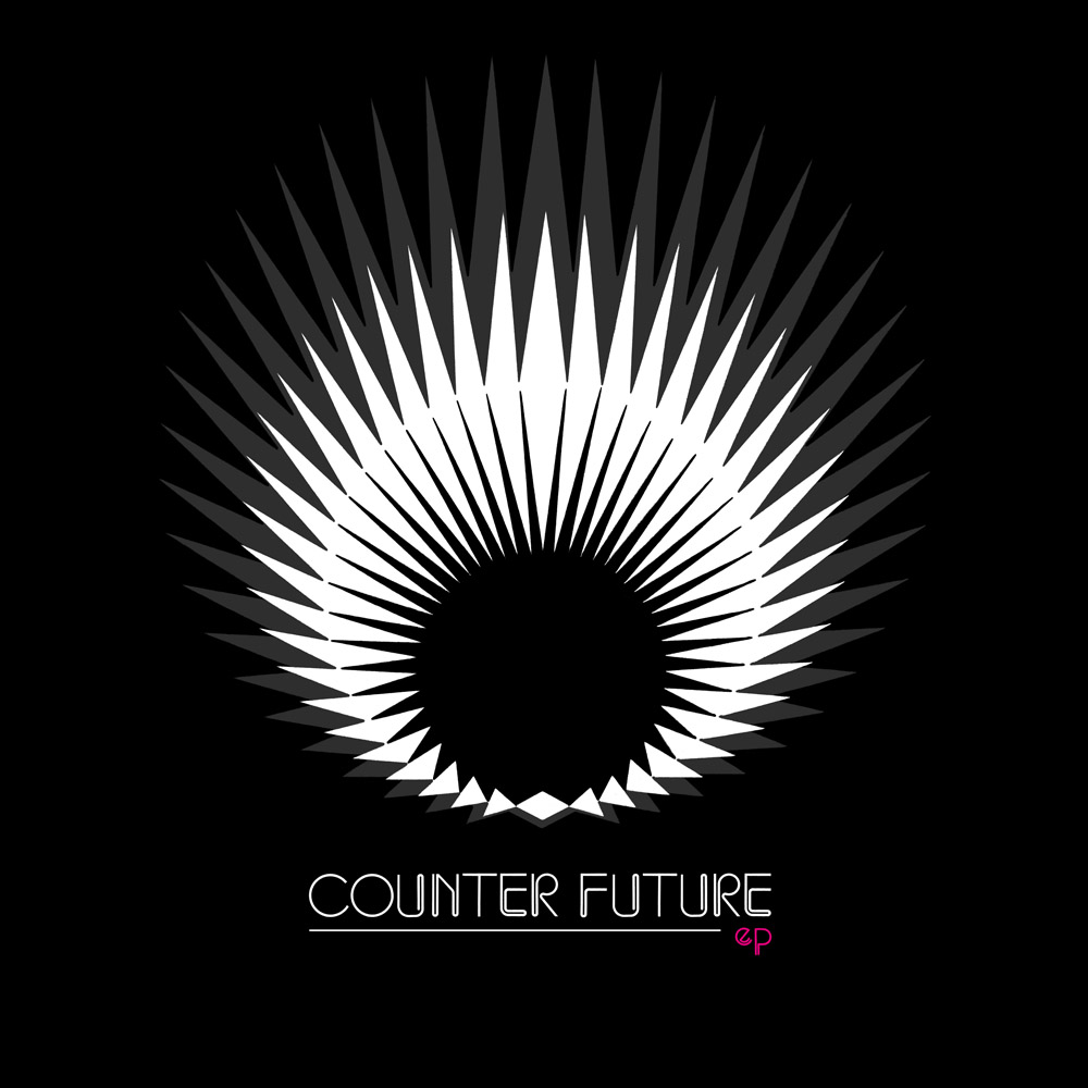 Various Artists - Counter Future EP (Digital)