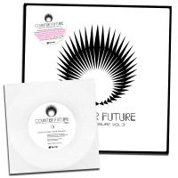 Various Artists - Counter Future - A Sound Exposure Vol. 3 (3LP + Flexi)