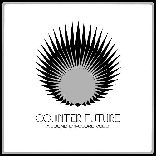 Various Artists - Counter Future - A Sound Exposure Vol. 3 (Digital)