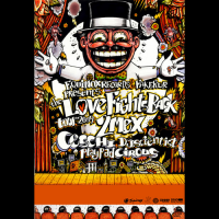 Love Fights Back Tour Poster 2009